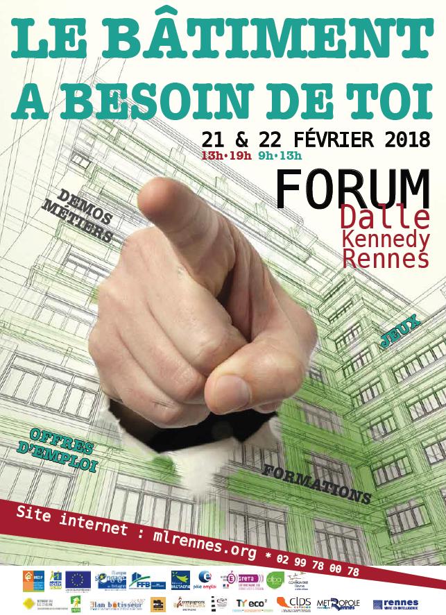 forum batiment 1