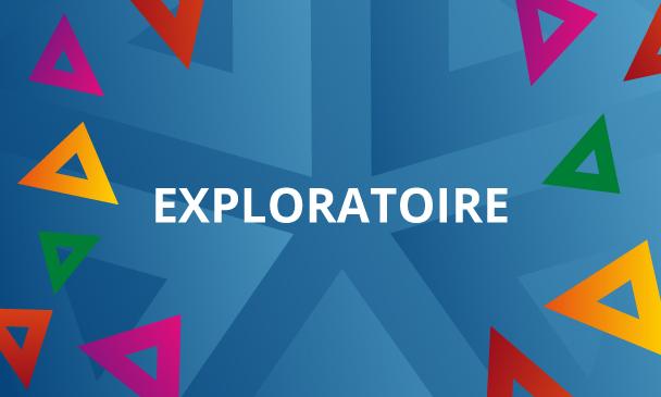 exploratoire